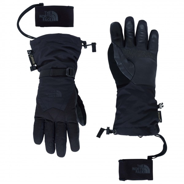 The North Face - Women's Montana GTX Gloves - Gloves