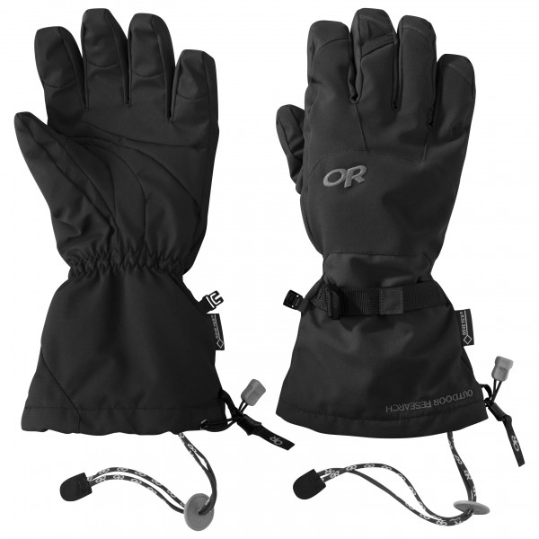 Outdoor Research - Alti Gloves - Gloves