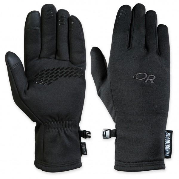 Backstop Sensor Gloves - Gloves