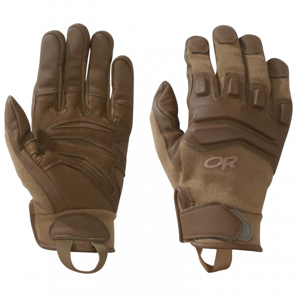Outdoor Research - Firemark SensGloves - Handsker