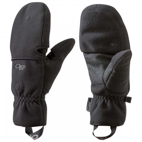 Outdoor Research - Gripper Convertible Gloves - Handschoenen