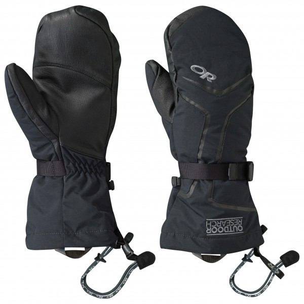 Outdoor Research - Highcamp Mitts - Gloves