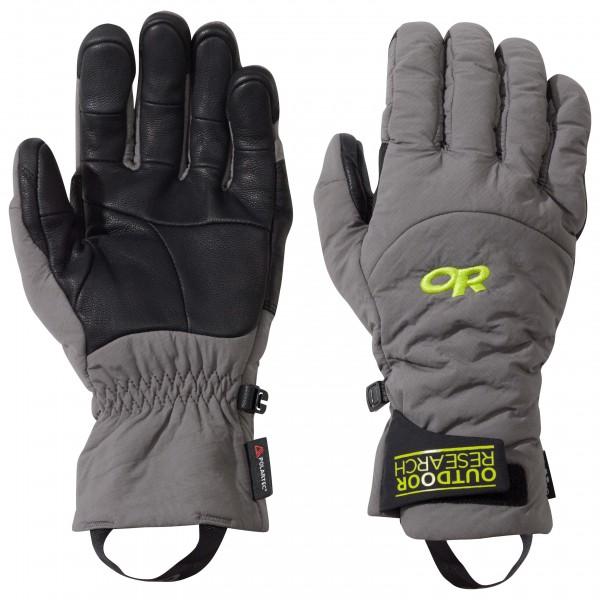 Outdoor Research - Lodestar SensGloves - Handsker