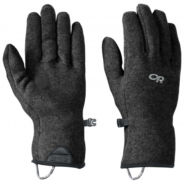Outdoor Research - Longhouse SensGloves - Handskar