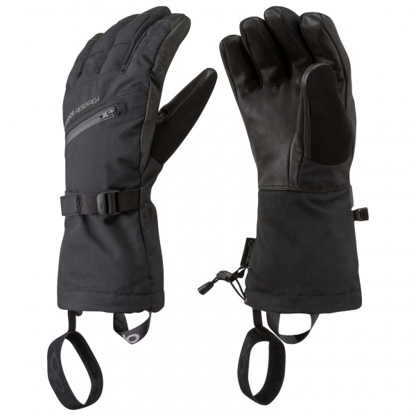 Outdoor Research - Men's Southback SensGloves - Handschoenen