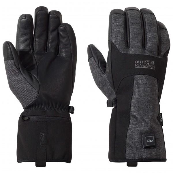 Outdoor Research - Oberland Heated Gloves - Handskar
