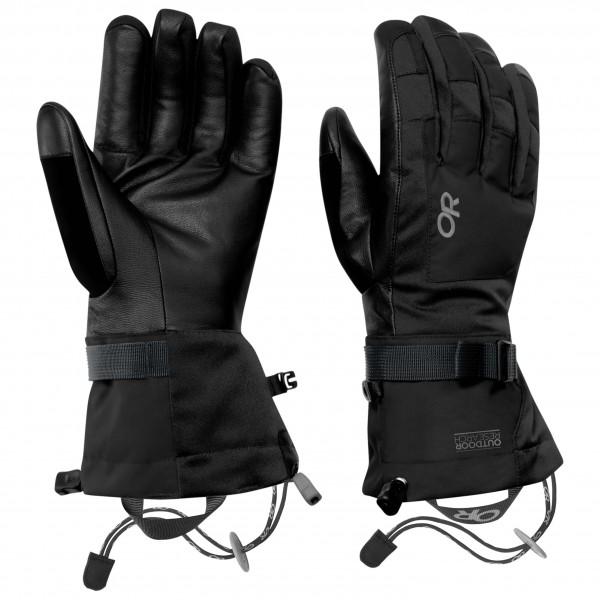 Outdoor Research - Revolution Gloves - Gloves
