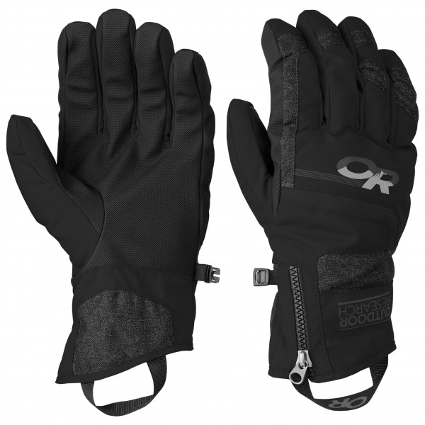 Outdoor Research - Riot Gloves - Handschoenen