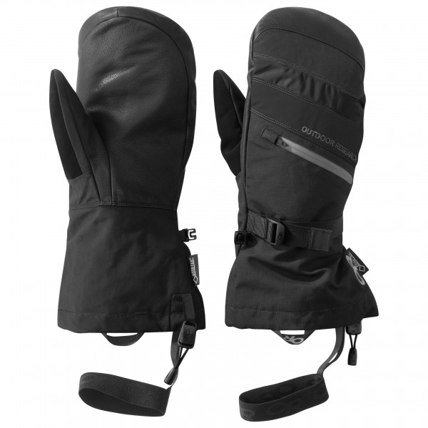 Outdoor Research - Southback Mitts - Hansker