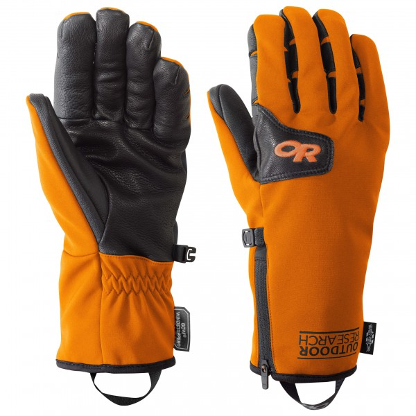 Outdoor Research - Stormtracker SensGloves - Guantes
