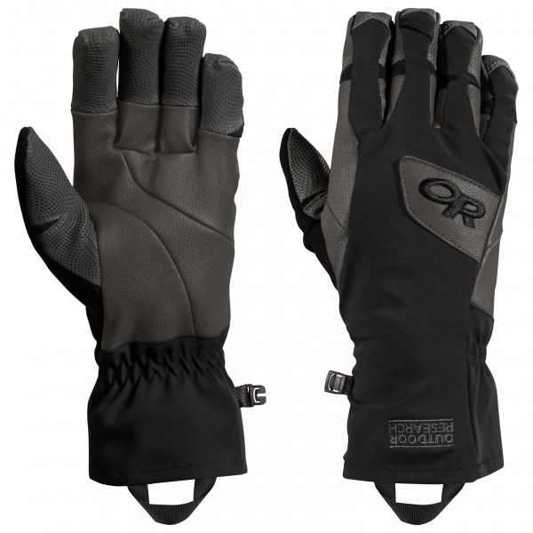 Outdoor Research - Super Vert Gloves - Hansker