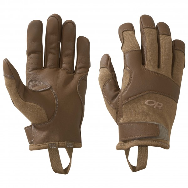 Outdoor Research - Suppressor Gloves - Gloves