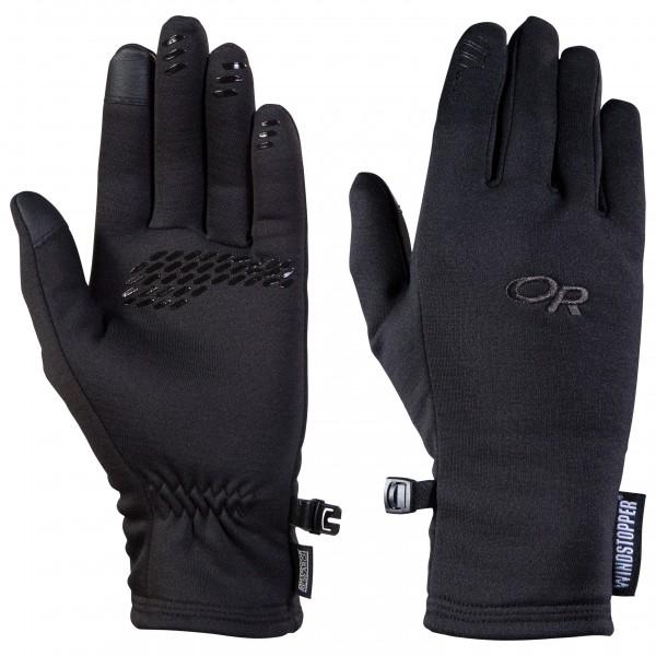 Outdoor Research - Women's Backstop SensGloves - Käsineet
