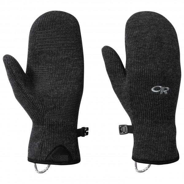 Outdoor Research - Women's Flurry Mitts - Handskar