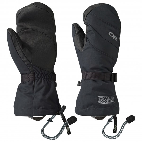 Outdoor Research - Women's Highcamp Mitts - Gants