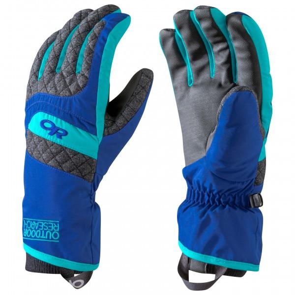 Outdoor Research - Women's Riot Gloves - Käsineet