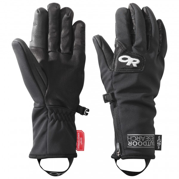 Outdoor Research - Women's Stormtracker SensGloves - Handskar