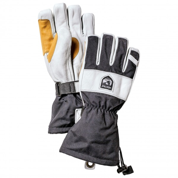 Hestra - Army Heli Ski Outdry 5 Finger - Guantes