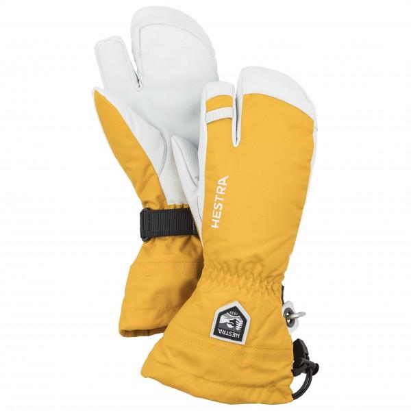 Hestra - Army Leather Heli Ski 3 Finger - Gants