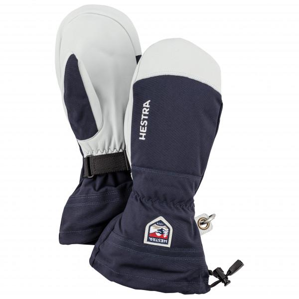 Hestra - Army Leather Heli Ski Mitt - Handskar