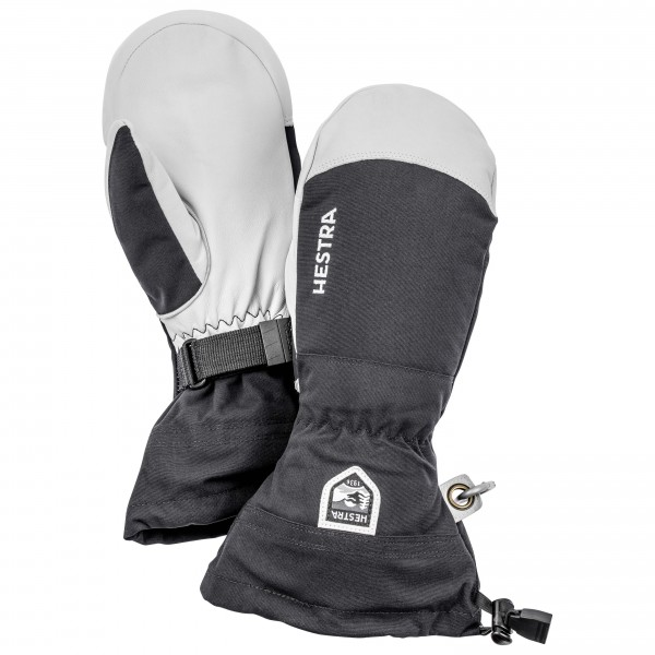 Hestra - Army Leather Heli Ski Mitt - Gants