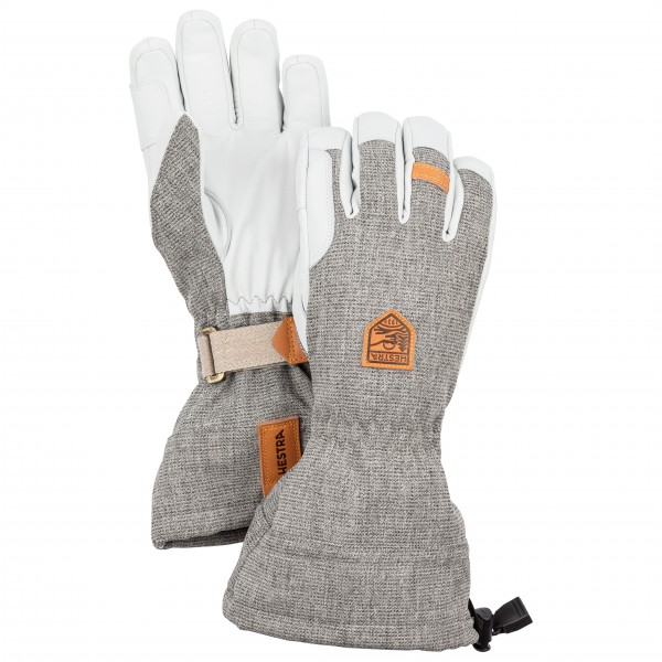 Hestra - Army Leather Patrol Gauntlet 5 Finger - Handschoenen