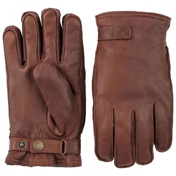 Hestra - Deerskin Wool Terry - Handschuhe