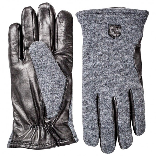 Hestra - Women's Hairsheep Wool Tricot - Gloves
