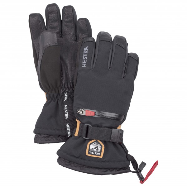 Hestra - Kid's All Mountain CZone 5 Finger - Gloves