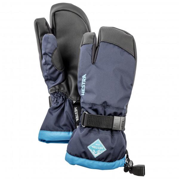 Hestra - Kid's Gauntlet CZone 3 Finger - Handskar