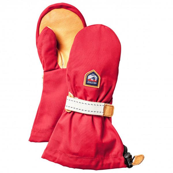 Hestra - Kid's Helags Mitt - Handskar