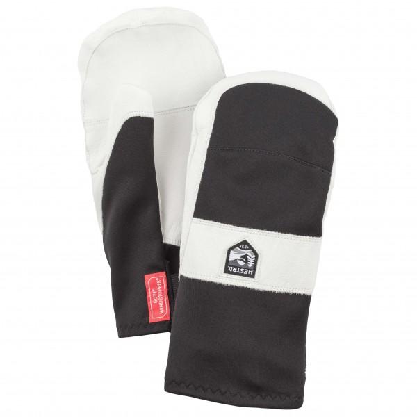 Hestra - Leather Pull Over Mitt - Handschoenen