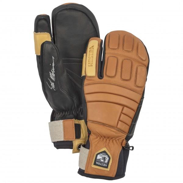 Hestra - Morrison Pro Model 3 Finger - Käsineet