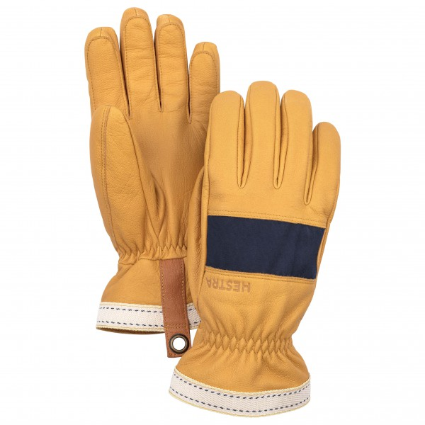 Hestra - Njord 5 Finger - Gloves