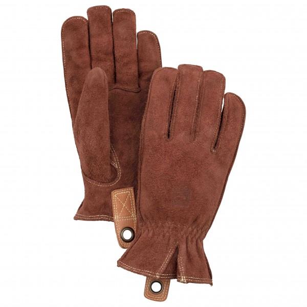 Hestra - Oden 5 Finger - Handsker