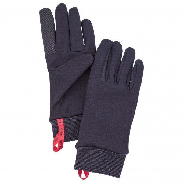 Hestra - Touch Point Active 5 Finger - Handskar