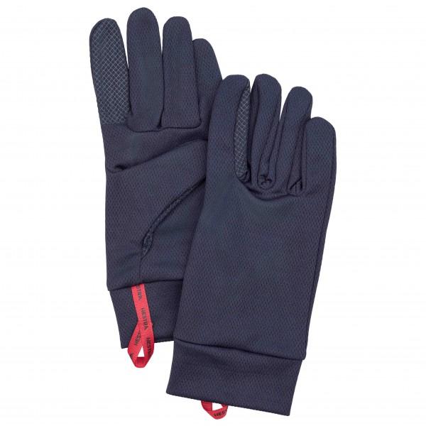Hestra - Touch Point Dry Wool 5 Finger - Hansker