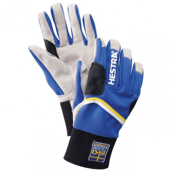 Hestra - Windstopper Action Race 5 Finger - Handschuhe