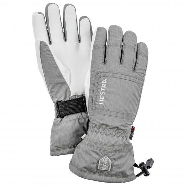 Hestra - Women's CZone Powder 5 Finger - Käsineet