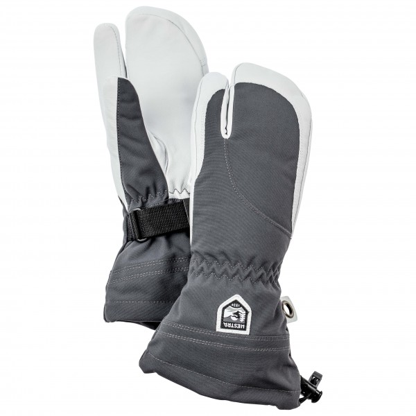 Hestra - Women's Heli Ski 3 Finger - Handschoenen