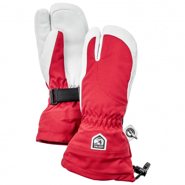 Hestra - Women's Heli Ski 3 Finger - Gloves