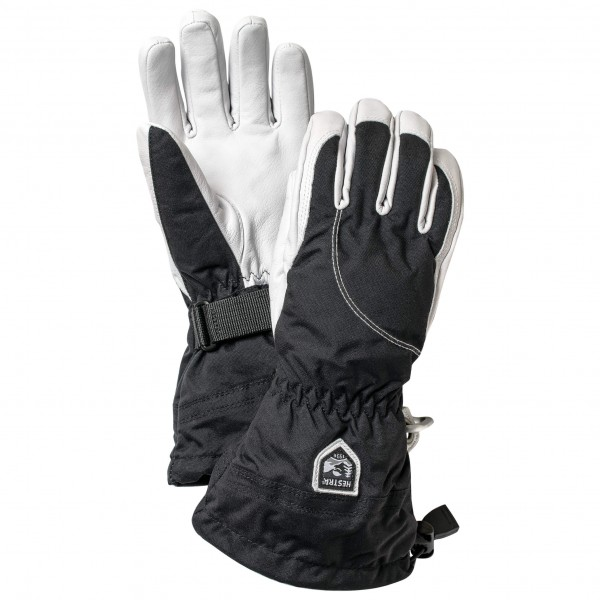 Hestra - Women's Heli Ski 5 Finger - Gants