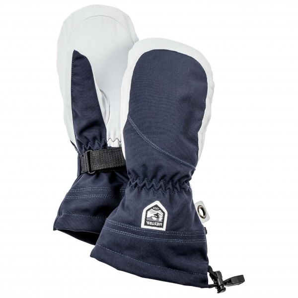 Hestra - Women's Heli Ski Mitt - Handsker
