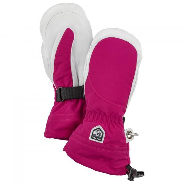 Hestra - Women's Heli Ski Mitt - Handskar