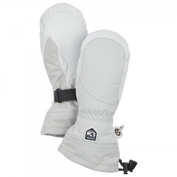Hestra - Women's Heli Ski Mitt - Gloves