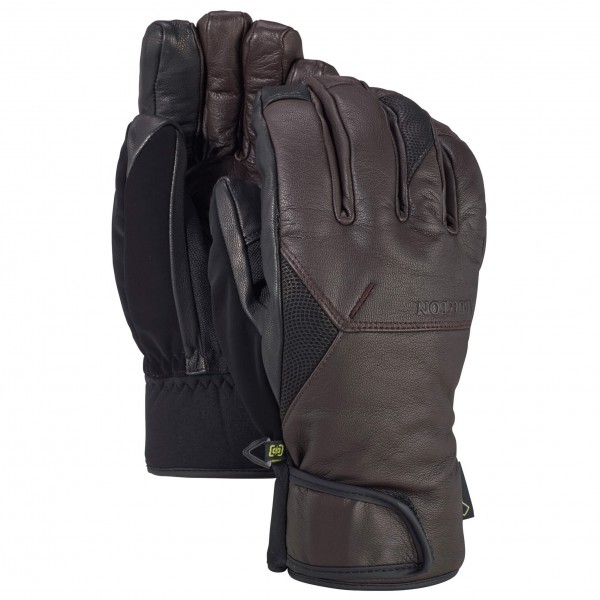 Burton - Gondy Gore-Tex Leather Glove - Handschuhe