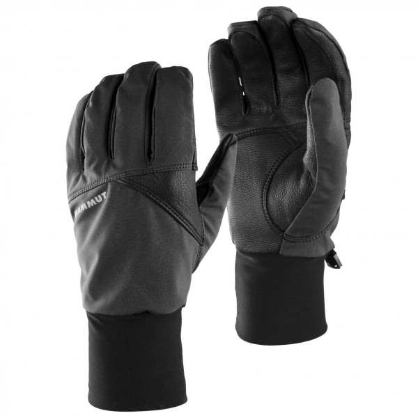 Mammut - Kid's Le 94 Mittens Solid Oxford - Gloves