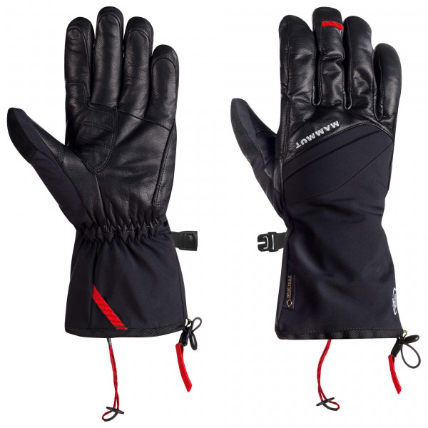 Mammut - Meron Thermo 2 In 1 Glove - Gloves