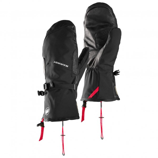 Mammut - Meron Thermo 2 In 1 Mitten - Handsker