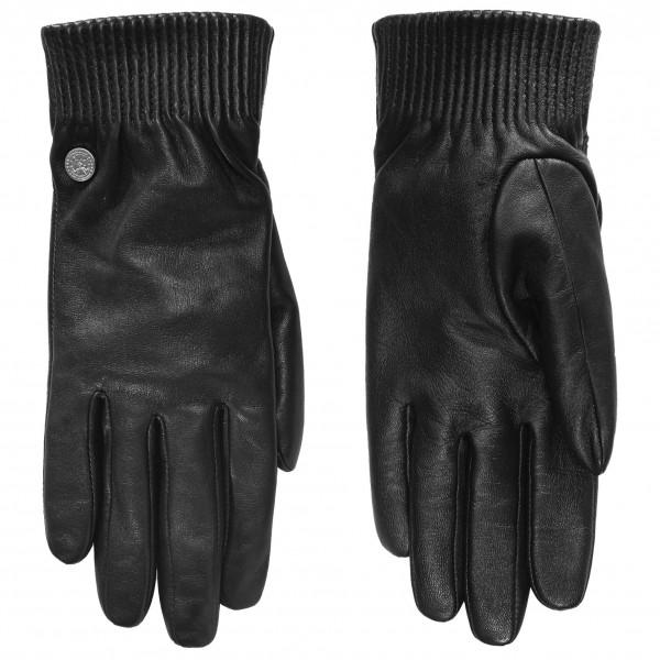 Canada Goose - Ladies Leather Rib Luxe Glove - Käsineet